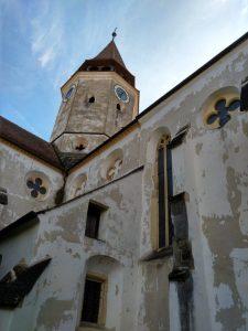 Église fortifiée de Prejmer