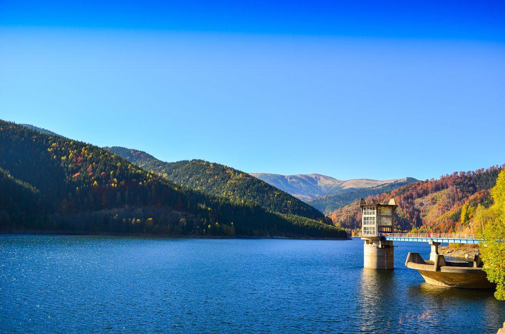 Lac Pecineagu